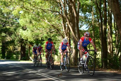 Ride GC - Gold Coast Group Rides Currumbin Valley Express
