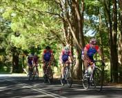 Currumbin Valley Ride Gold Coast Australia